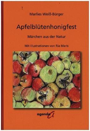 Apfelblütenhonigfest