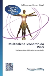 Multitalent Leonardo da Vinci