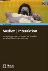 Medien - Interaktion