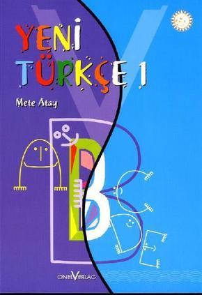 Yeni Türkce: Klasse 1; Bd.1