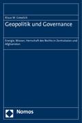 Geopolitik und Governance
