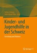 Kinder- und Jugendhilfe in der Schweiz