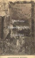 Reise-Stipendien - Bd. 1