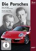 Die Porsches, 1 DVD
