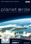 Planet Erde - Die komplette Serie (Softbox-Version), 6 DVDs