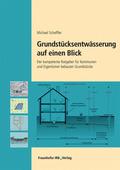 Grundstücksentwässerung auf einen Blick; Bücher XIV/XV