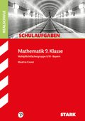 Mathematik 9. Klasse, Wahlpflichtfächergruppe II/III, Bayern