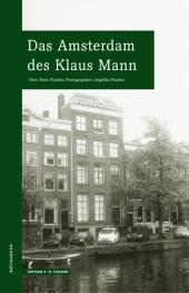 Das Amsterdam des Klaus Mann