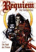 Requiem - Die Stadt der Piraten