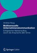 Multisensuelle Unternehmenskommunikation