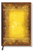 Golden Book Premium, Notizbuch