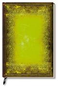 Smaragd Book Premium, Notizbuch