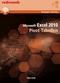 Microsoft Excel 2010 Pivot-Tabellen