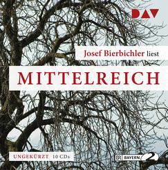 Mittelreich, 10 Audio-CDs