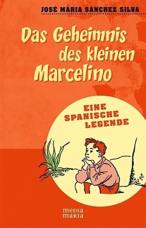 Das Geheimnis des Marcelinos