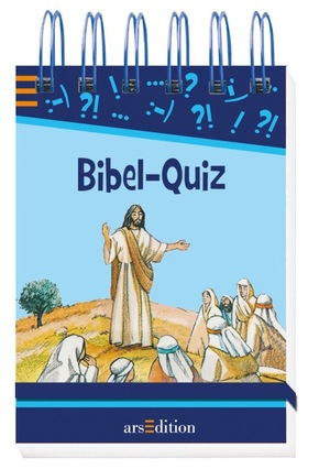 Bibel-Quiz   ; Deutsch;  -
