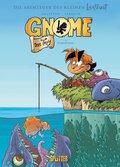 Die Gnome von Troy - Furchtlos