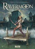 Ravermoon - Das Versprechen der Flammen