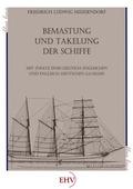 Bemastung und Takelung der Schiffe