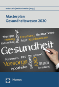 Masterplan Gesundheitswesen 2020