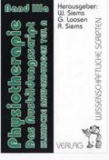 Physiotherapie, Das Ausbildungsscript - Bd.3a
