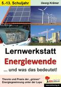 Lernwerkstatt Energiewende