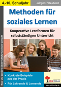 Methoden für soziales Lernen, m. CD-ROM