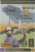 gehirngerecht Englisch: David, Der kleine Ritter aus Hasmersheim, CD-ROM; Tl.1