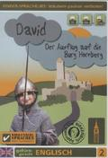 gehirngerecht Englisch: David, Der Ausflug auf die Burg Hornberg, CD-ROM; Tl.2