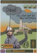 gehirngerecht Englisch: David, Das Leben auf Burg Guttenberg, CD-ROM; Tl.3