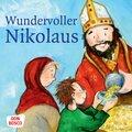 Wundervoller Nikolaus (5 Expl.)