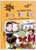 Das oberolchige Partybuch