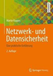 Netzwerk- und Datensicherheit