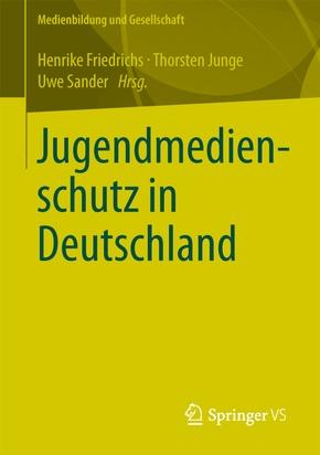 Jugendmedienschutz in Deutschland