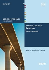 Handbuch Eurocode 2 - Betonbau - Bd.2