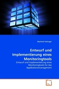 Entwurf und Implementierung eines Monitoringtools (eBook, PDF)
