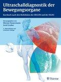 Ultraschalldiagnostik der Bewegungsorgane, m. DVD