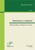 Feminismus in Spanien