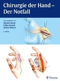 Chirurgie der Hand - Der Notfall