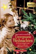 Unvergessene Weihnachten - Doppelbd.3 (Bd.5+6)