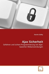 Ajax Sicherheit (eBook, PDF)