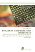 Simulation elektrostatischer Entladungen