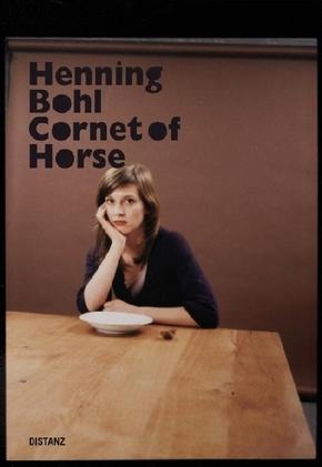 Henning Bohl. Cornet of House