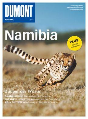 DuMont Bildatlas Namibia