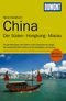 DuMont Reise-Handbuch China, Der Süden, Hongkong, Macau