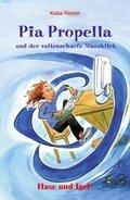 Pia Propella und der rattenscharfe Mausklick, Schulausgabe
