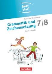 Alles klar! - Deutsch - Sekundarstufe I - 7./8. Schuljahr