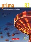 Prima - Deutsch für Jugendliche/junge Erwachsene: Schülerbuch; Bd.6