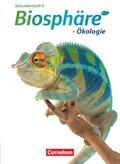 Biosphäre Sekundarstufe II - Themenbände: Ökologie, Schülerbuch