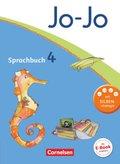 Jo-Jo Sprachbuch, Allgemeine Ausgabe, Neubearbeitung: 4. Schuljahr, Schülerbuch